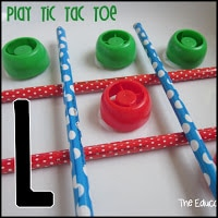 L is for Lid