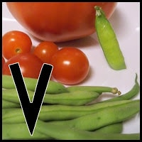 V is for VEgetable
