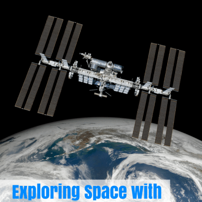 Exploring A Year in Space with Astronaut Scott Kelly
