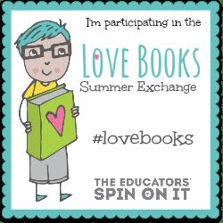 love books participants