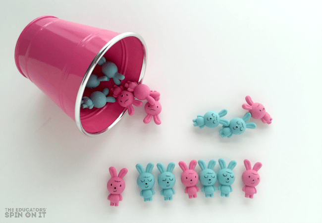 Patterning Ideas for Easter with Kids