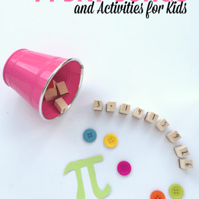 Pi Day Songs and Activities for Kids