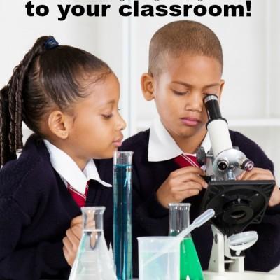 STEM-focused CITGO Fueling Education Website