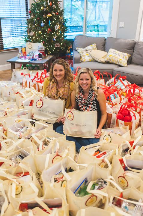 Gathering Donations for PICU Project to Support Local Children's Hospitals