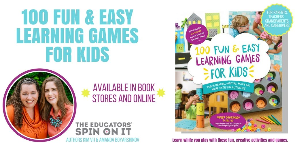 100 fun and easy learning games for kids - Fun Kid Pictures