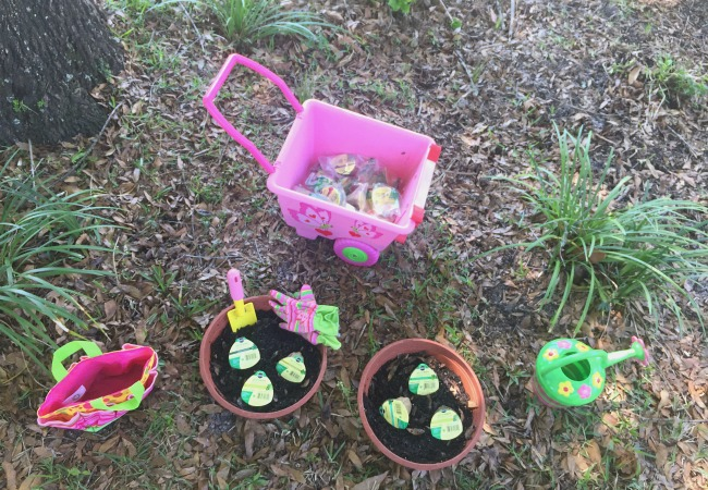 Growing Vegetable Garden with Kids with Gro-ables