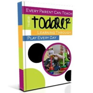 Every Parent Can Teach Their Child EBook