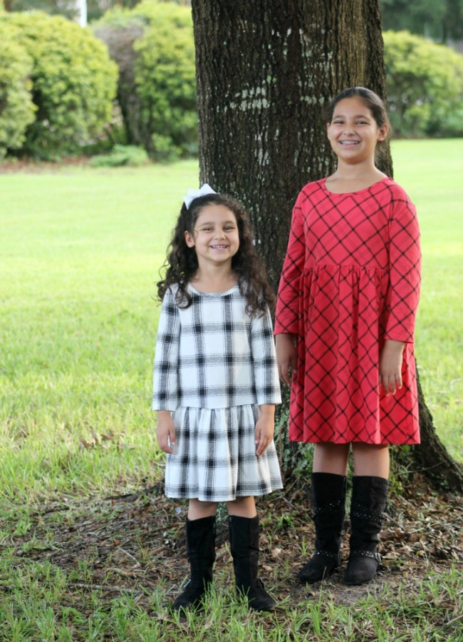 Fab Kids Clothing for Fall