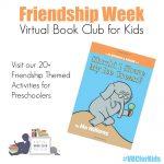Friendship Week for VBC for Kids
