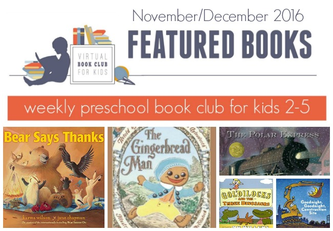 November December Featured Books The Educators Spin On It