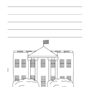 If You Were President Printable