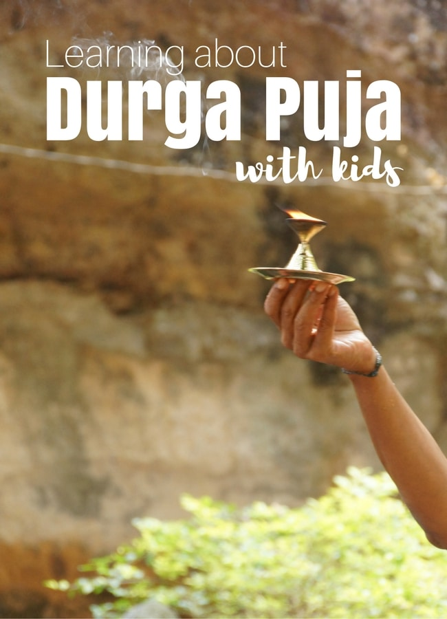 Celebrate Durga Puja with me Review