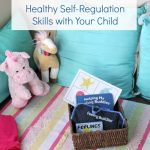 Helping Kids Learn About Self Regulation with Feeling Buddies for Families