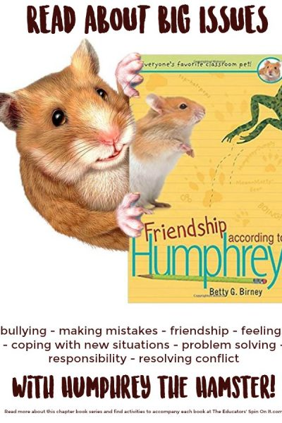 Reading FUN with The Humphrey Book Series by Betty Birney