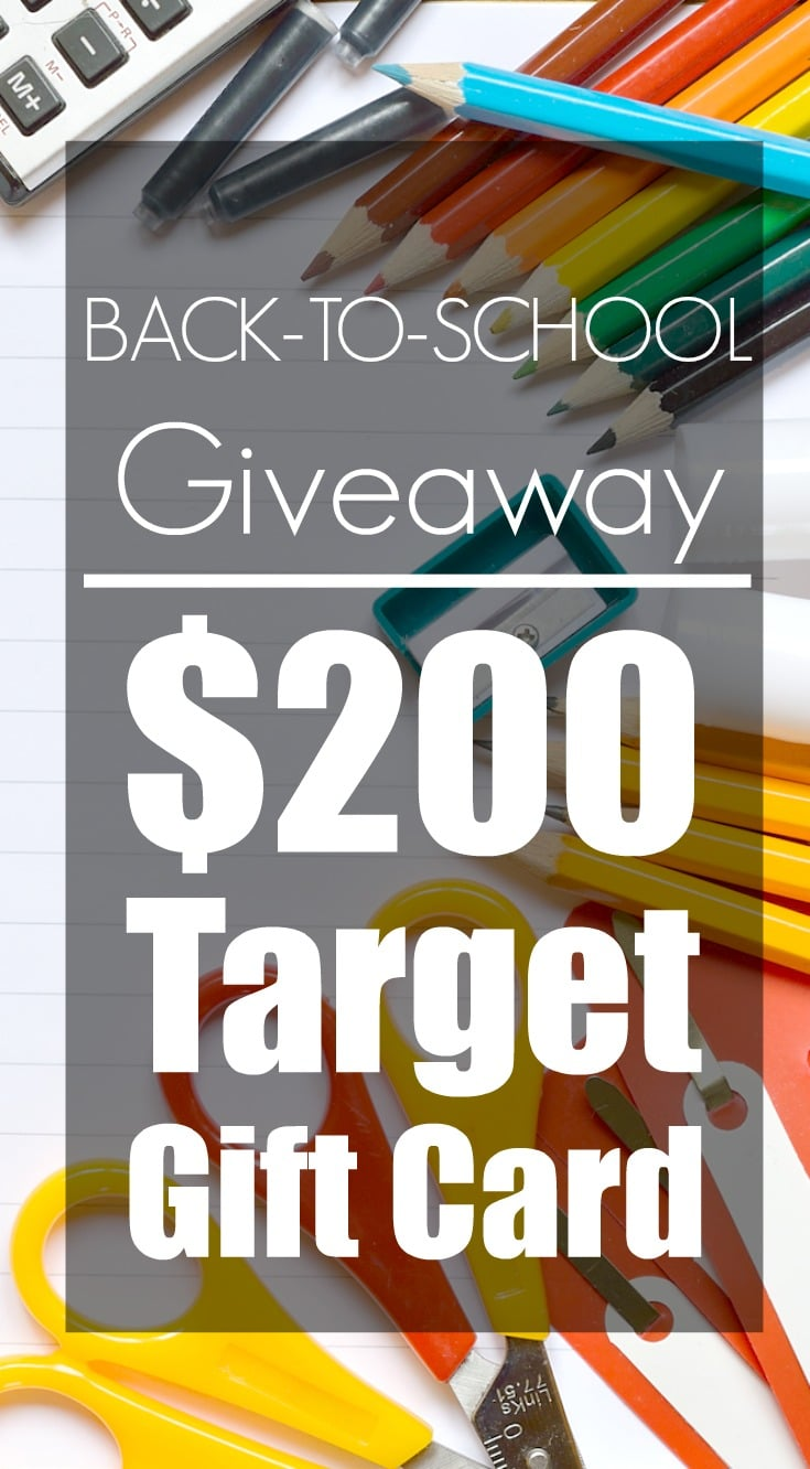 back to school giveaway ideas 9 must read back to school tips for a busy family 9767