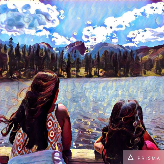 Making Art with Summer Photos