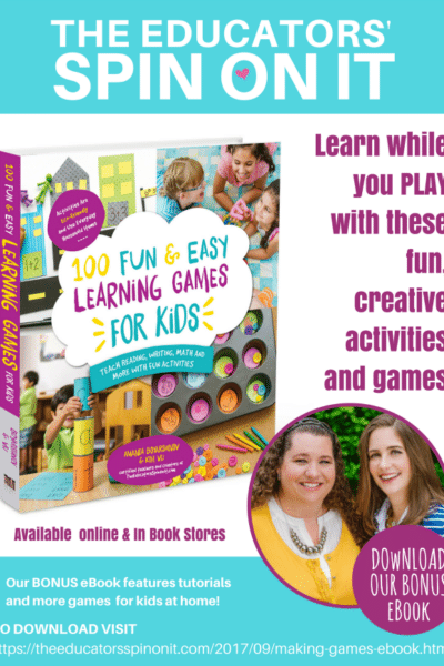 Easy Ideas for Making Games for Kids
