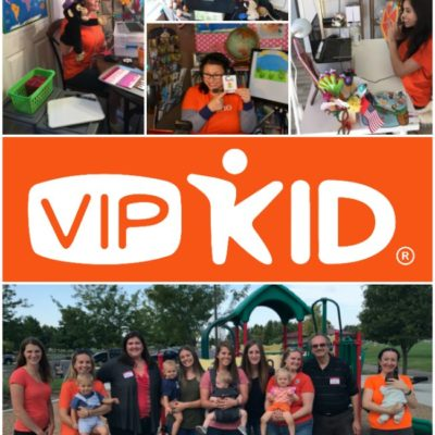 Everything You Need to Know for Becoming a VIPKID Teacher at Home
