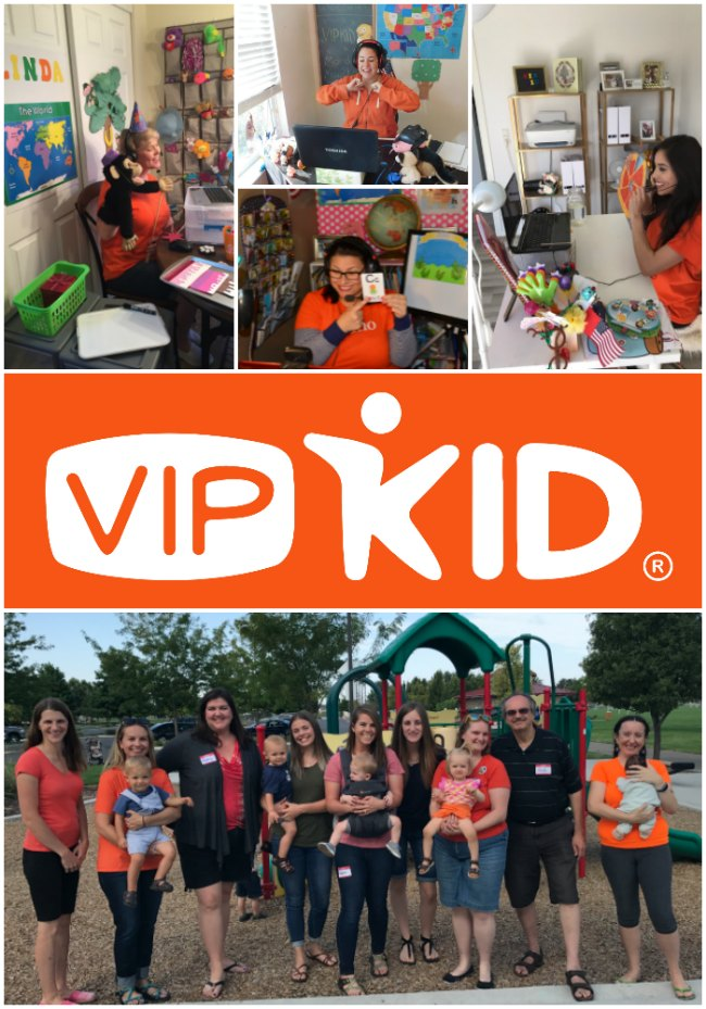 Becoming a VIPKID Teacher