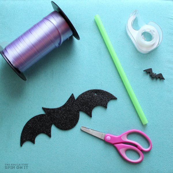 Flying Bats STEM Activity