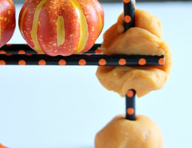 Pumpkin STEM Activity Inspired by Five Little Pumpkins