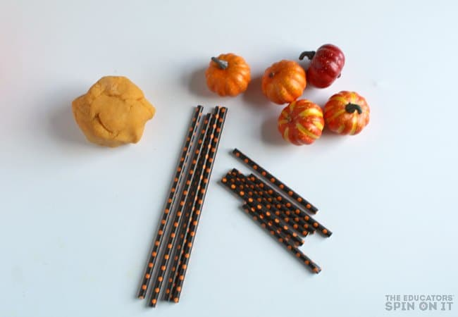 STEM Activities Inspired by 5 Little Pumpkins