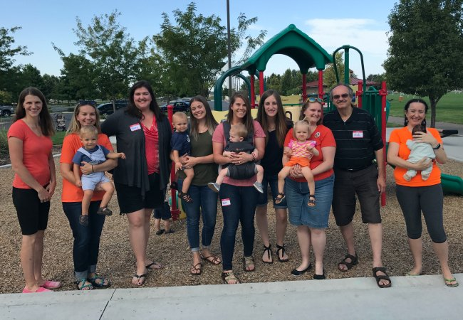 VIPKID Teacher Community meet UP