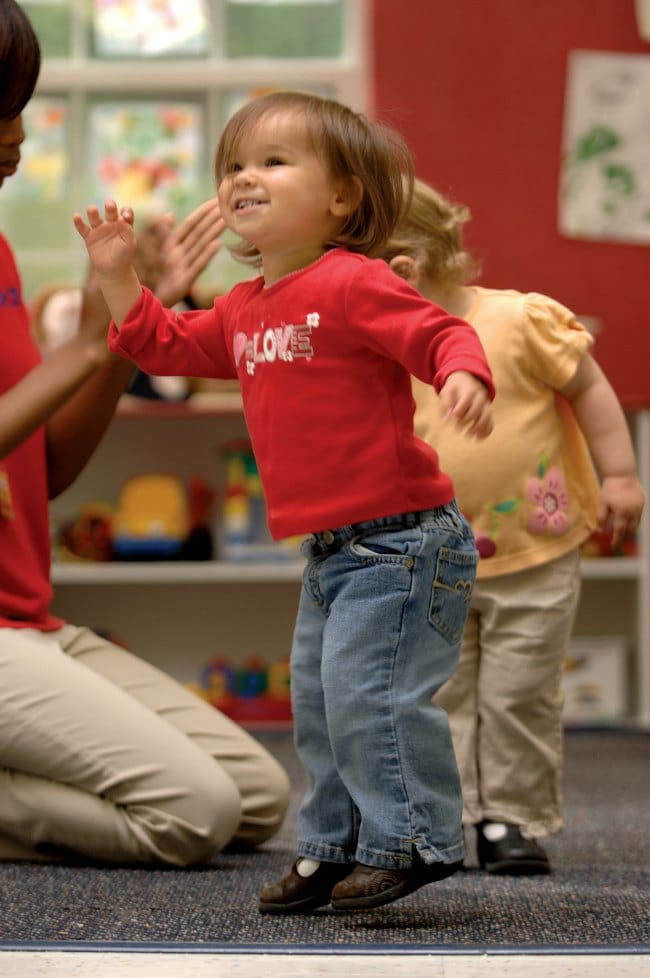 Five Ways to Keep Preschoolers Active and Unlock Learning Potential with Grow Fit
