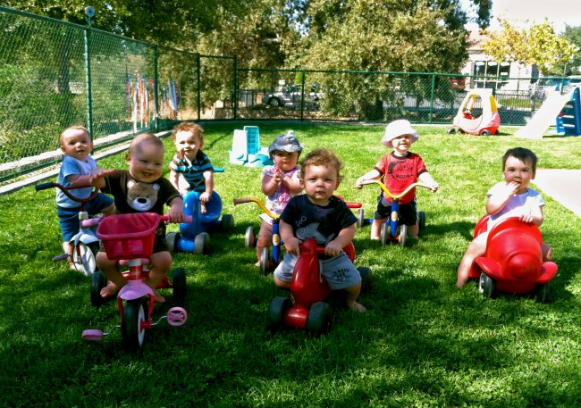 Five Ways to Keep Preschoolers Active and Unlock Learning Potential with La Petite Academy