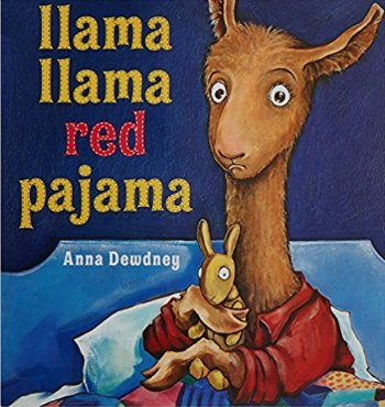 Activities for Llama Llama Red Pajama by Anna Dewdney