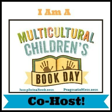 Multicultural Children's Book Day cohost