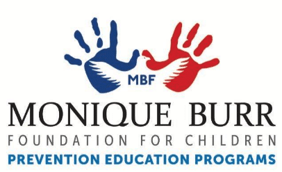 The Monique Burr Foundation for Children Prevention Education Program