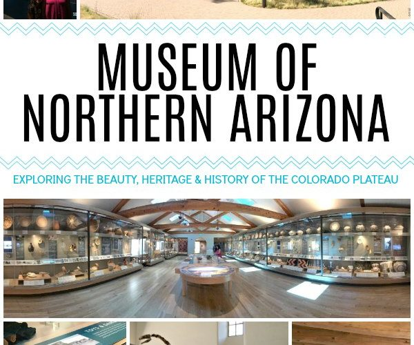 Museum of Northern Arizona: A Place to Discover Colorado Plateau with Kids