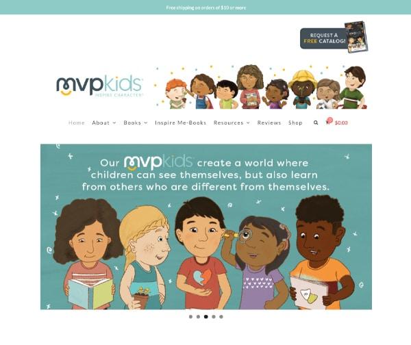 mvpkids website