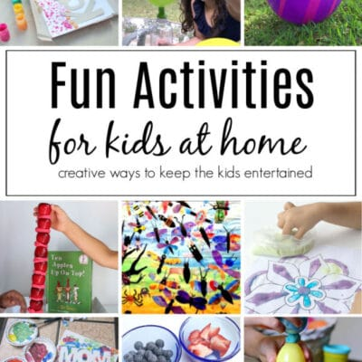 Top 9 Fun Activities for Kids