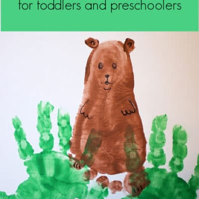 Groundhog Day Ideas for kids